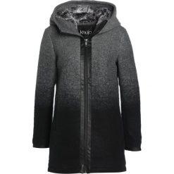 Płaszcze damskie pastelowe: khujo ISSORIA Płaszcz wełniany /Płaszcz klasyczny dark grey melange