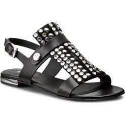 Buty damskie: Sandały BALDININI – 799720XGARO00 KC Nero