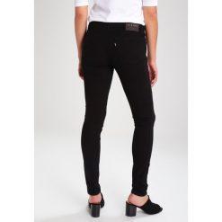 Boyfriendy damskie: Levi's® Line 8 LINE 8 MID SKINNY Jeans Skinny Fit black sheep