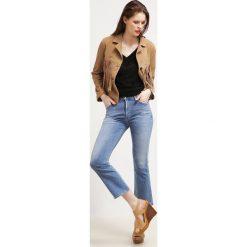 Citizens of Humanity FLEETWOOD  Jeansy Bootcut pica. Niebieskie jeansy damskie bootcut marki bonprix. W wyprzedaży za 903,20 zł.