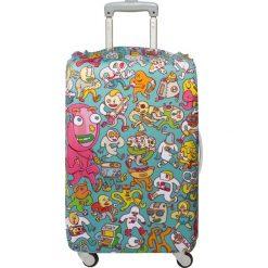 Walizki: Pokrowiec na walizkę LOQI Folks