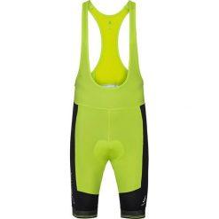 Odlo Szorty rowerowe Tights short suspenders Ceramicool X-Light żółte r. L (422112). Spodenki i szorty męskie Odlo. Za 348,53 zł.