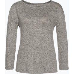 T-shirty damskie: Aygill's Denim – Damska koszulka z długim rękawem, szary