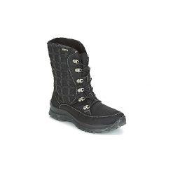 Śniegowce Romika  ALASKA 126. Czarne buty zimowe damskie marki Cropp. Za 351,20 zł.