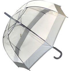 """Parasole: Transparentny parasol """"Clear Dome"""""""