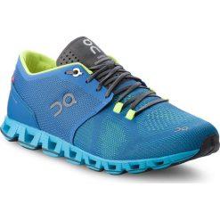 Buty sportowe męskie: Buty ON – Cloud X 000020 Water/Blues 4045