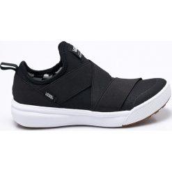 Vans - Buty Ultra Range Gore. Szare buty sportowe damskie marki Vans, z materiału, wspinaczkowe. Za 399,90 zł.