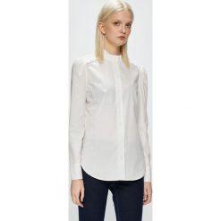Calvin Klein - Koszula. Niebieskie koszule damskie marki ARTENGO, z elastanu, ze stójką. Za 399,90 zł.