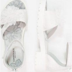 Lumberjack EVA Sandały white. Czarne sandały chłopięce marki Lumberjack. Za 149,00 zł.