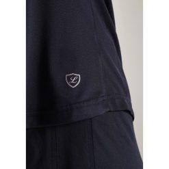 Limited Sports TESSA Koszulka sportowa eclipse blue. Niebieskie t-shirty damskie Limited Sports, z materiału. Za 179,00 zł.