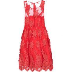 Sukienki hiszpanki: Studio 75 YASMANNY Sukienka koktajlowa poppy red