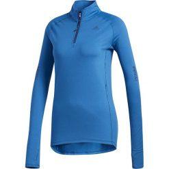Bluza do biegania damska ADIDAS SUPERNOVA 1/2 ZIP / CG0473 - SUPERNOVA 1/2 ZIP. Szare bluzy sportowe damskie Adidas. Za 197,00 zł.