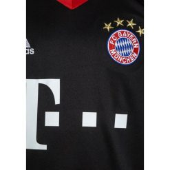 T-shirty chłopięce: adidas Performance FC BAYERN MÜNCHEN Koszulka bramkarska black/true red/white