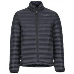 Marmot Kurtka Męska Solus Featherless Jacket Black S. Czarne kurtki sportowe męskie Marmot, l, thinsulate. Za 625,00 zł.