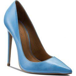 Szpilki: Szpilki KAZAR – Natalie 23928-01-10 Blue