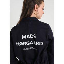 Kombinezony damskie: Mads Nørgaard CARPENTINA Kombinezon dark navy