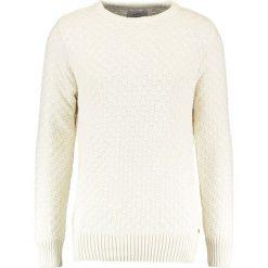 Swetry męskie: Kronstadt KASPER Sweter off white