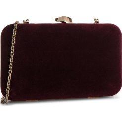 Torebka COCCINELLE - C91 Box Velvet E1 C91 12 16 01 Grape R04. Czerwone torebki klasyczne damskie marki Reserved, duże. Za 699,90 zł.