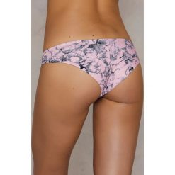 Bikini: Serendipity Dół bikini Zimmi – Pink