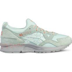 """Buty Asics Gel-Lyte V """"Platinum Pack"""" (H7F5L-8787). Szare buty sportowe damskie Asics, z materiału, asics gel lyte. Za 249,99 zł."""