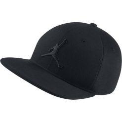 Czapka Jordan 23 Lux Snapback (834889-010). Czarne czapki z daszkiem męskie Jordan. Za 139,99 zł.