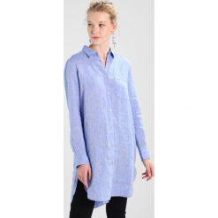 Koszule wiązane damskie: Seidensticker WASHER FASHION Koszula blau