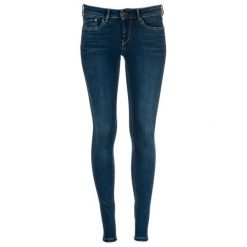 Pepe Jeans Jeansy Damskie Pixie 28/30 Niebieski. Niebieskie jeansy damskie Pepe Jeans. Za 479,00 zł.