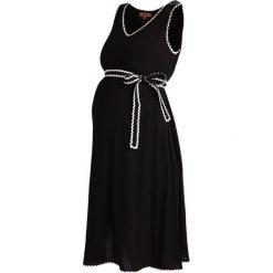 Sukienki hiszpanki: mint&berry mom Sukienka letnia black