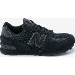 Buty sportowe chłopięce: New Balance – Buty dziecięce GC574TB