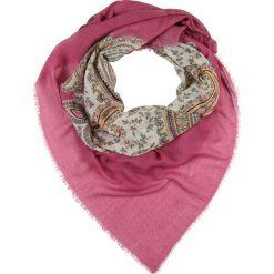 Chusty damskie: Becksöndergaard IMELDA Chusta intense pink