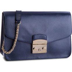 Torebka FURLA - Metropolis 972389 B BTJ7 ARE Blu d. Niebieskie torebki klasyczne damskie Furla, ze skóry. Za 1470,00 zł.