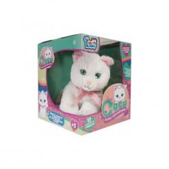 Maskotka interaktywna Kotek Coco - DARMOWA DOSTAWA OD 199 ZŁ!!!. Szare przytulanki i maskotki Tm Toys. Za 149,90 zł.