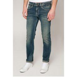 Jeansy męskie regular: Tommy Jeans - Jeansy Ryan