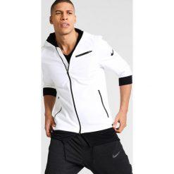 Kurtki sportowe męskie: Nike Performance KYRIE  Kurtka sportowa white/black