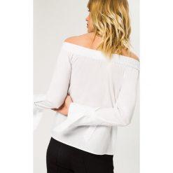 Bluzki asymetryczne: IVY & OAK CARMEN Bluzka white