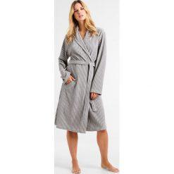 Vossen ALESSIA Szlafrok grey. Szare szlafroki kimona damskie Vossen, xl, z bawełny. Za 379,00 zł.