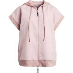 Bluzy rozpinane damskie: MINKPINK MIRAGE SLEEVELESS Bluza rozpinana blush nude