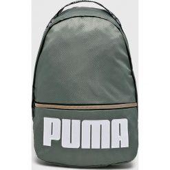 Puma - Plecak. Szare plecaki damskie Puma, z poliesteru. Za 169,90 zł.