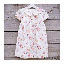 Sukienki dziewczęce: Sukienka Little Susie w polne kwiaty