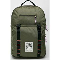 Adidas Originals - Plecak. Szare plecaki męskie adidas Originals, z poliesteru. W wyprzedaży za 199,90 zł.