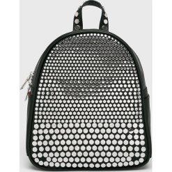 Steve Madden - Plecak. Szare plecaki damskie marki Steve Madden, z materiału. W wyprzedaży za 399,90 zł.