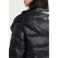 Płaszcze damskie pastelowe: Nike Sportswear Płaszcz puchowy black