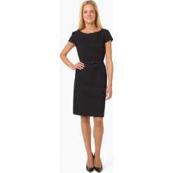 Sukienki hiszpanki: Comma – Sukienka damska, niebieski