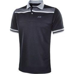 """Koszulki polo: Funkcyjna koszulka polo """"Harvey"""" w kolorze czarnym"""