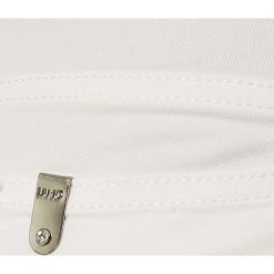 Liu Jo - Jeansy. Białe jeansy damskie Liu Jo. W wyprzedaży za 499,90 zł.
