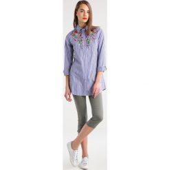 Koszule wiązane damskie: Glamorous Koszula blue/white