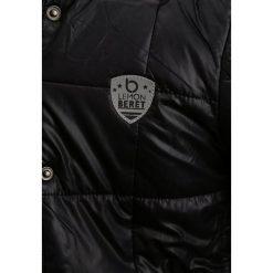 Kurtki chłopięce: Lemon Beret SMALL GIRLS Płaszcz zimowy black