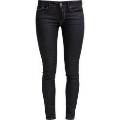 Rurki damskie: Replay LUZ Jeans Skinny Fit blue
