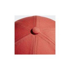 Czapki z daszkiem adidas  Czapka szcześciopanelowa Mod. Czerwone czapki z daszkiem męskie Adidas. Za 119,00 zł.