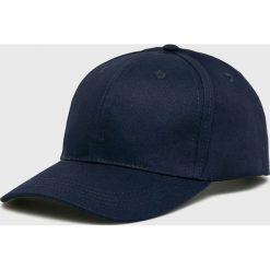 Brave Soul - Czapka. Czarne czapki z daszkiem męskie Brave Soul. W wyprzedaży za 39,90 zł.
